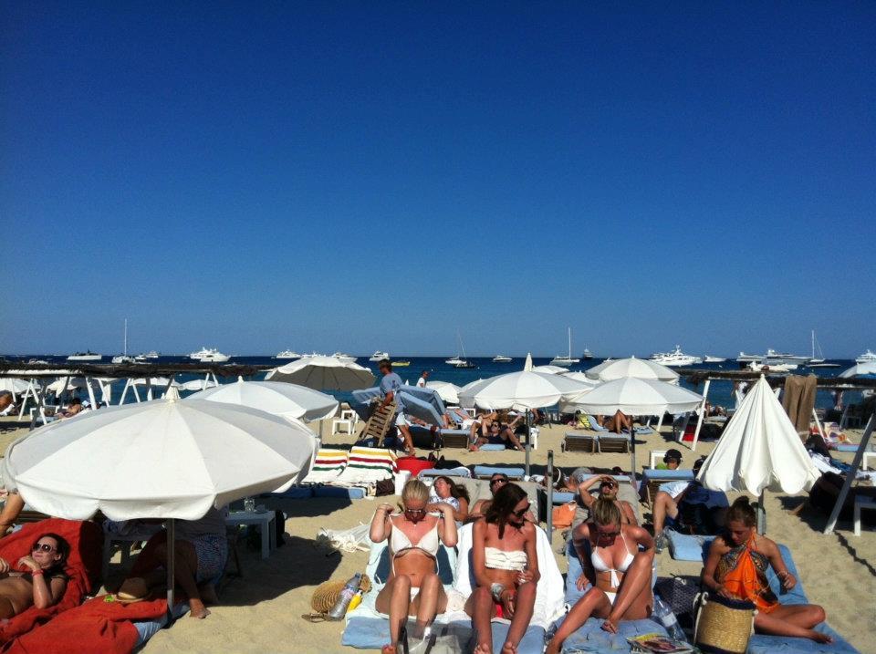 Club 55 St Tropez
