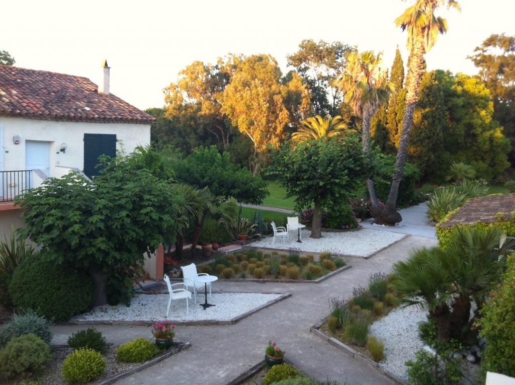 La Bastide Des Salins Hotel St Tropez