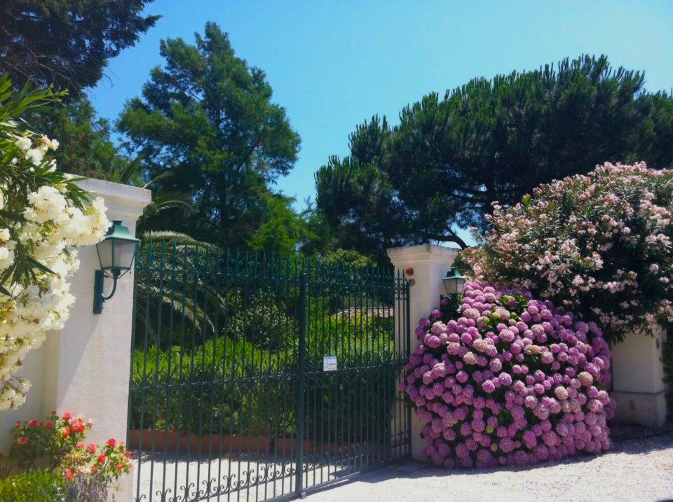 La Bastide Des Salins Hotel St Tropez 4