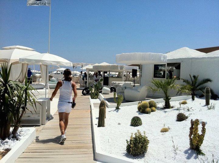 Hotel Le Palmier St Tropez