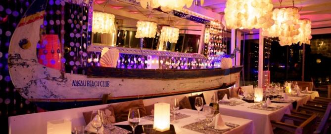 Ibiza Nassau Beach Club