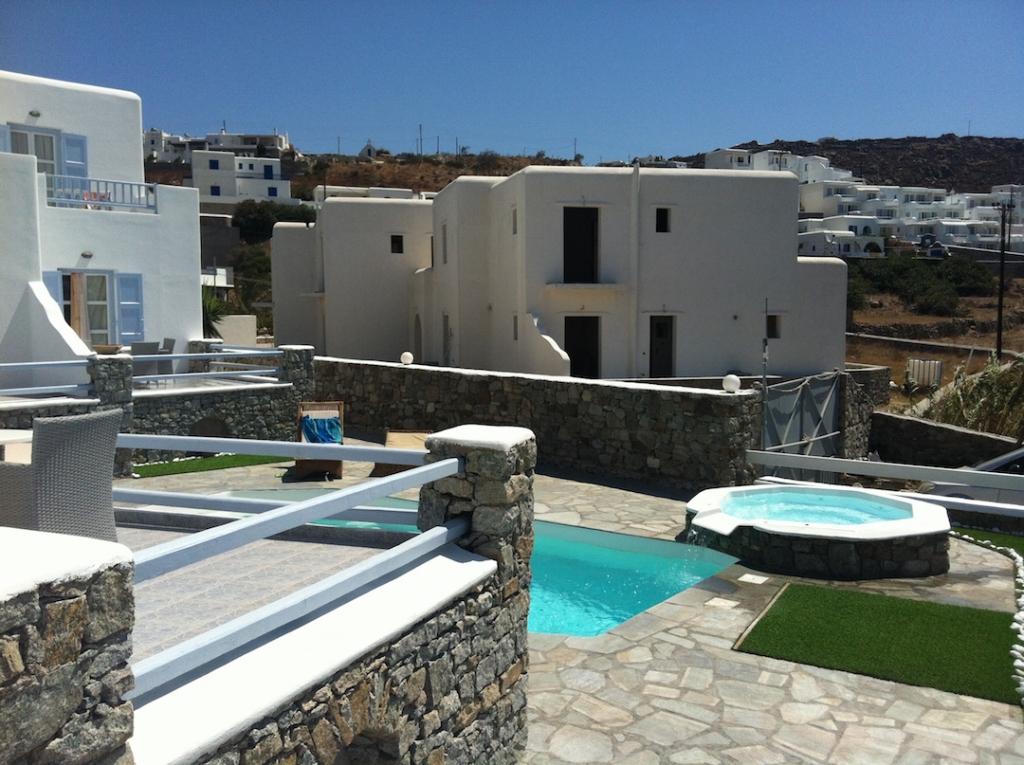 Dionysos-Mykonos-Hotel