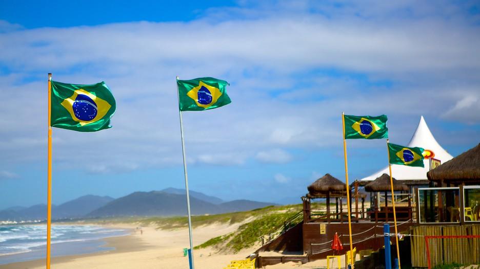 Joaquina-Beach-brazil