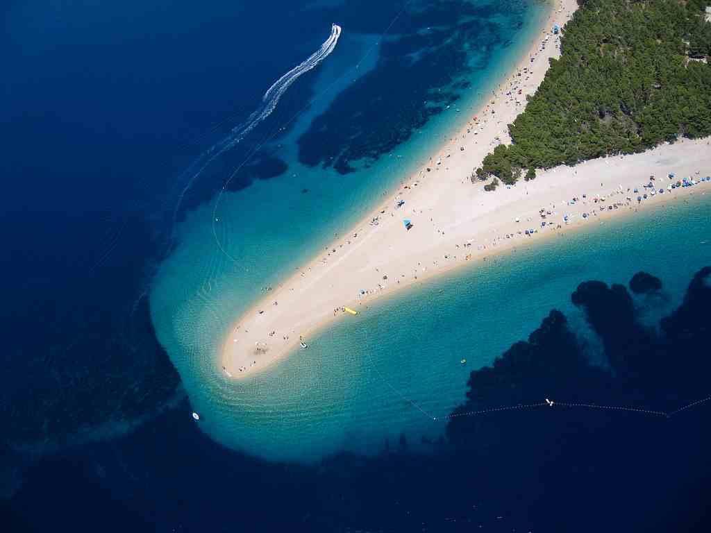 Bol Brac Croatia
