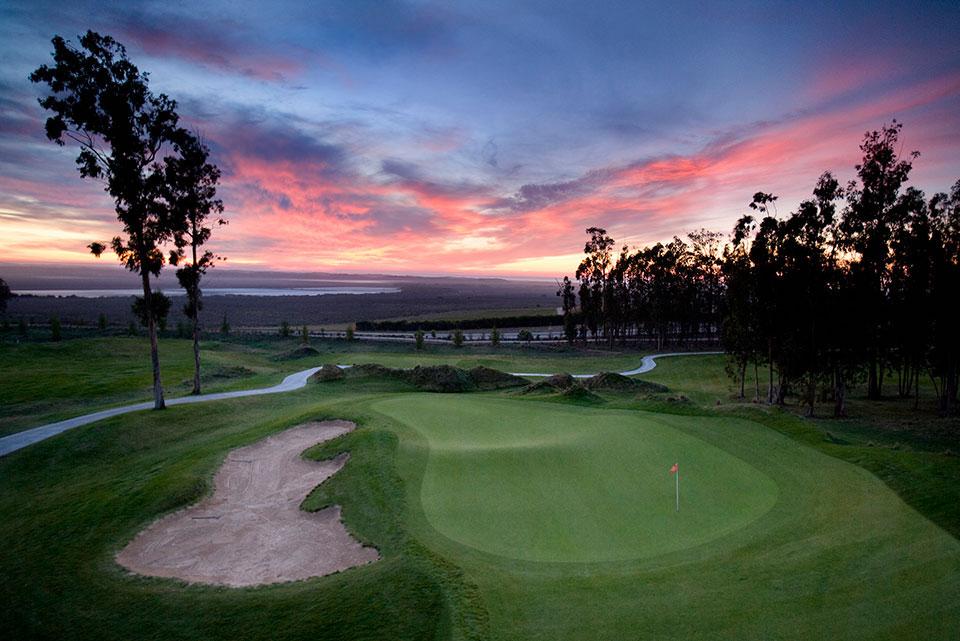 Avila-Golf-Course