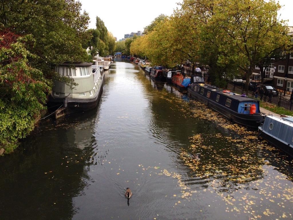 Little Venice-London