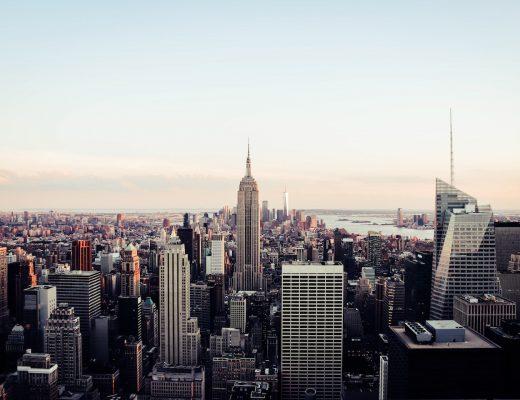 My New York Guide