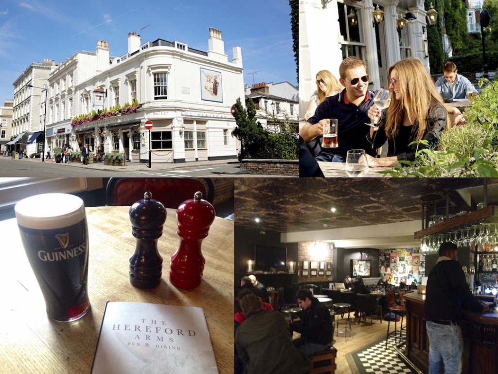 hereford-arms-London