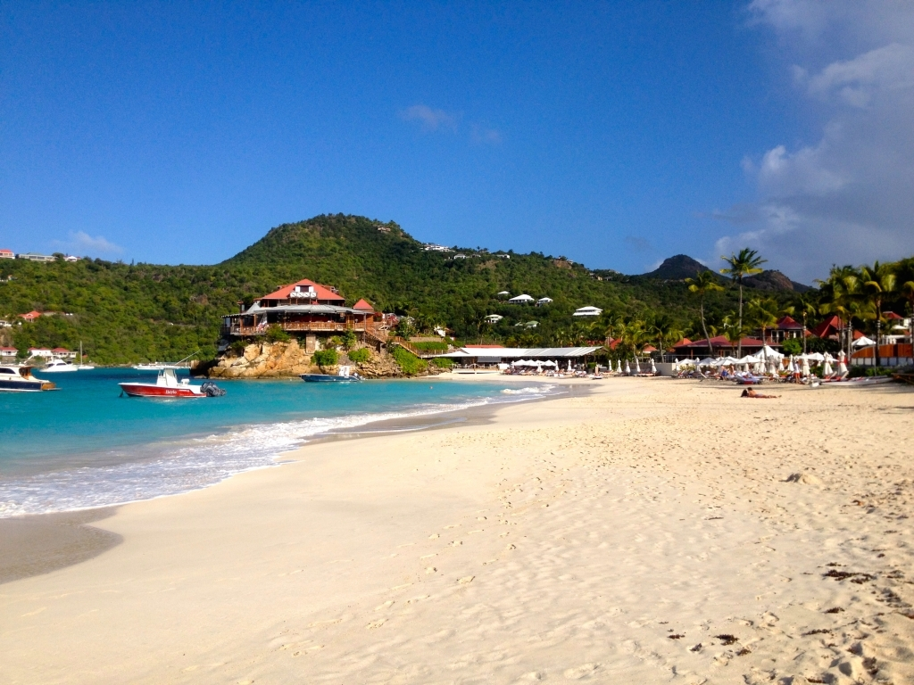 48 Hours In St Barths Addicted To Paradise Glitter Mud