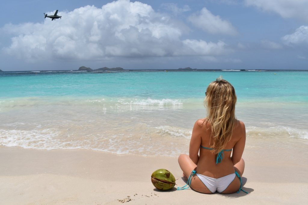 Addicted To St Barths