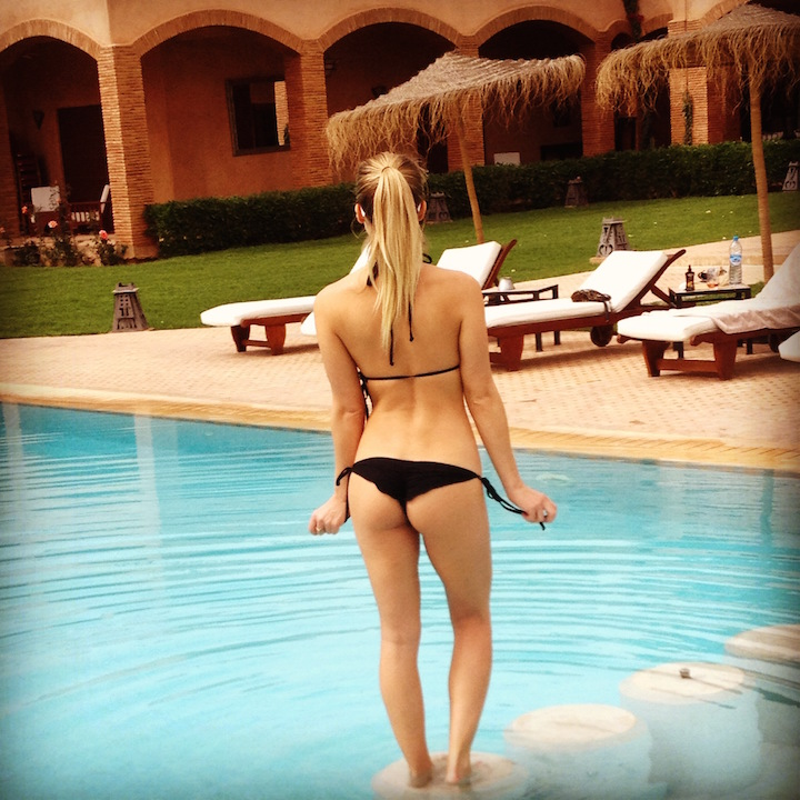Vanessa-Rivers-Villa President-Marrakech