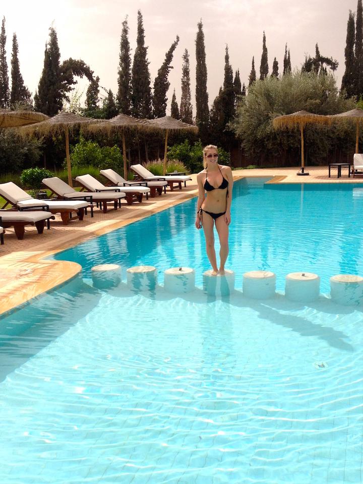 Vanessa Rivers-villa-president-marrakech