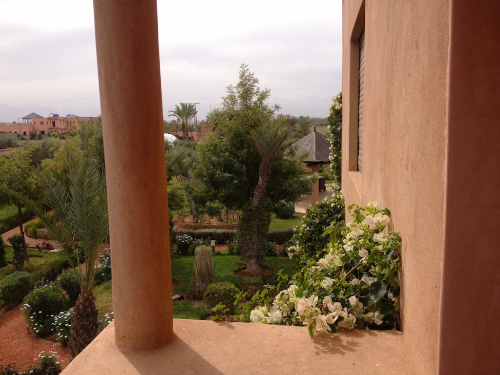 Villa-President-Marrakech-Morocco