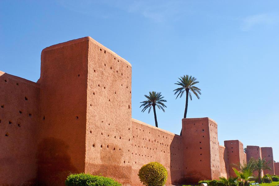 marrakech-walls