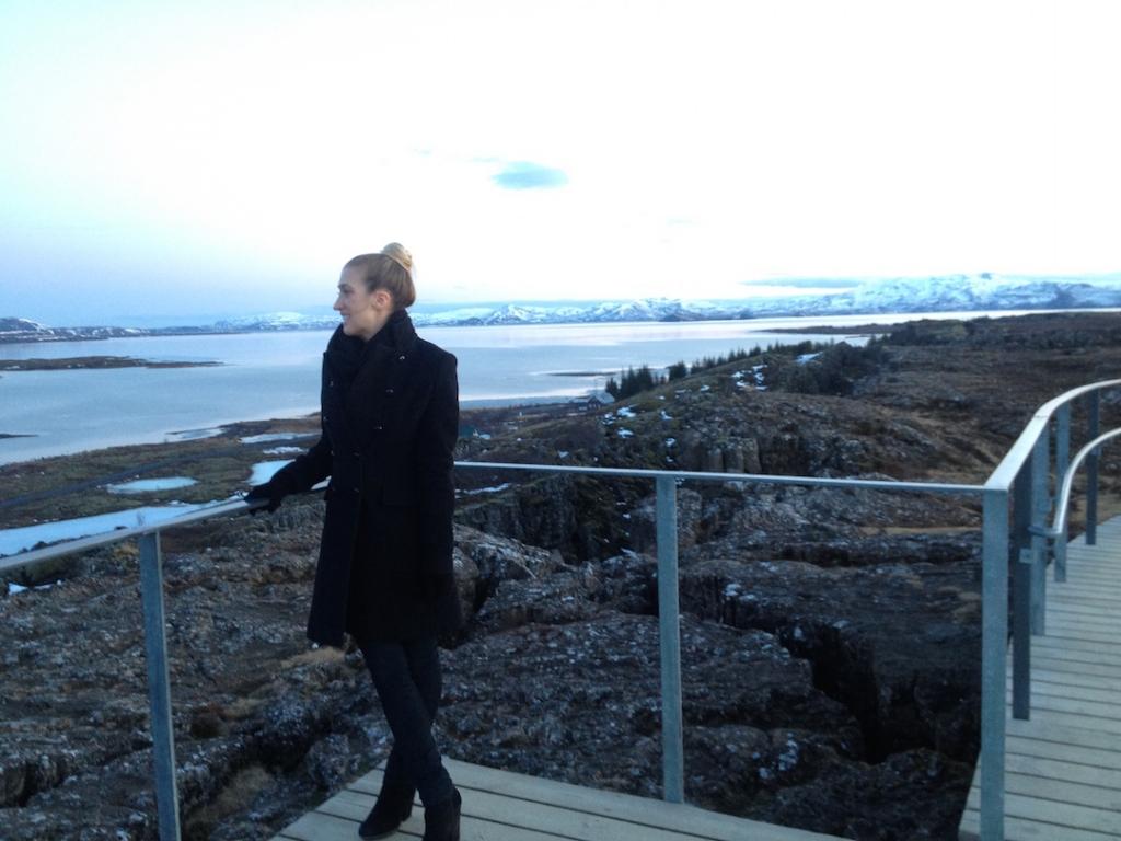 Atlantic Ridge-Iceland