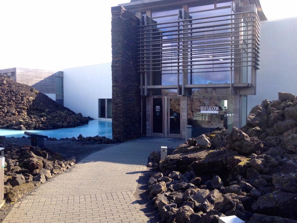 Blue Lagoon-Iceland