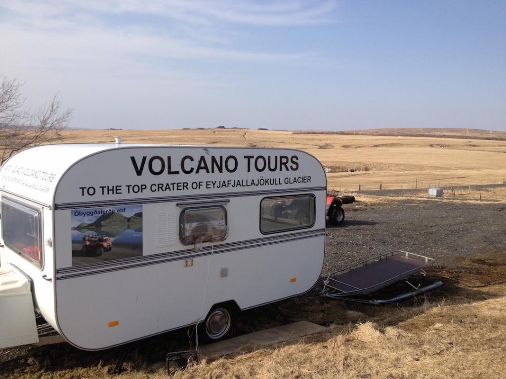 Iceland ATV Tour