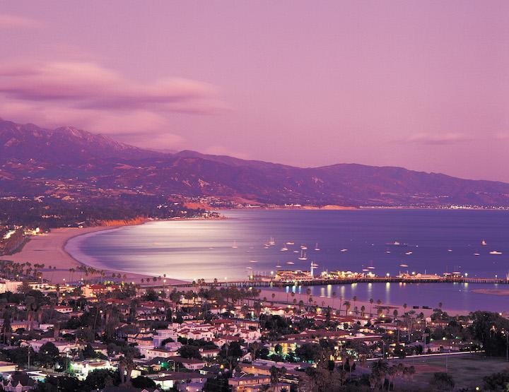 Santa Barbara -American-Riviera