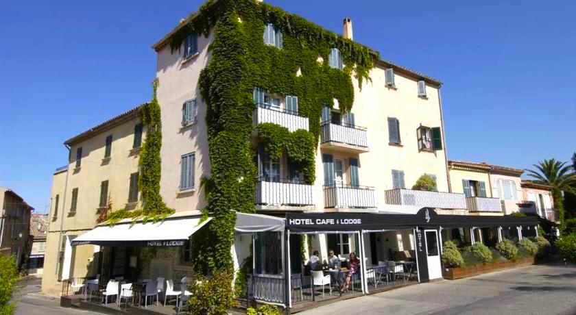 Hotel B-Lodge, St Tropez