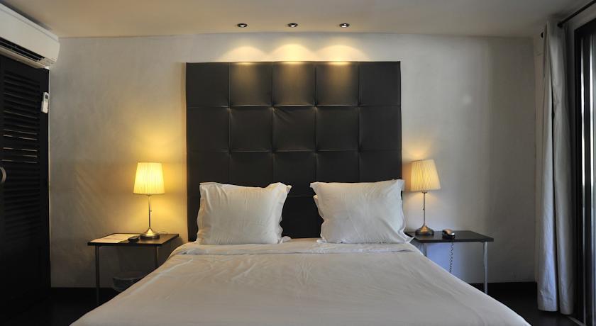 Hotel B Lodge- St Tropez