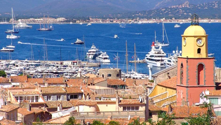 St Tropez-France