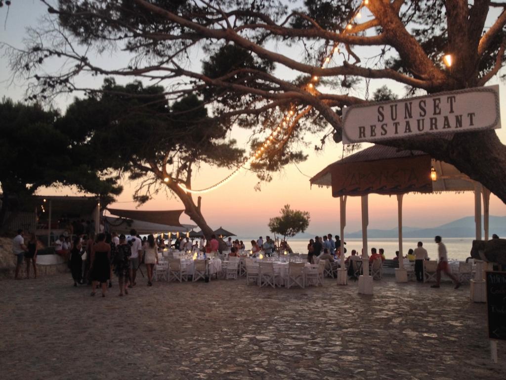 Yacht Week Greece