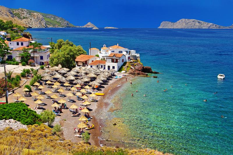 Where To Stay In Greece Hotel Miranda Hydra Glitter Amp Mud