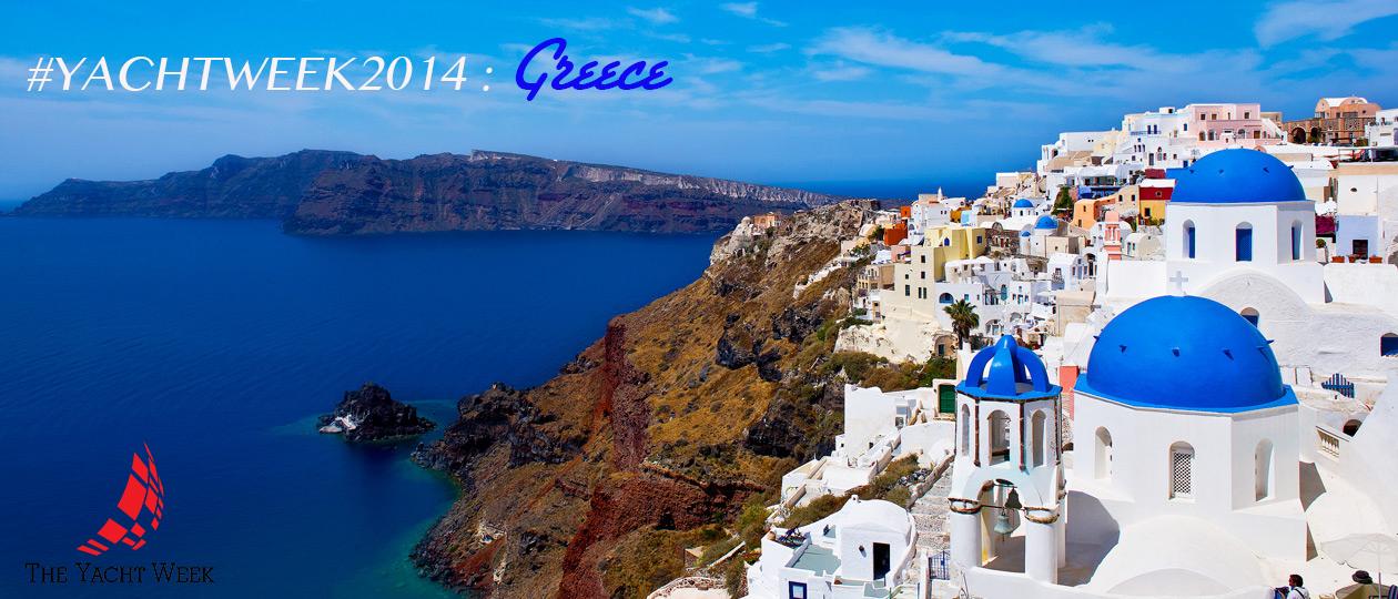 yacht-week-greece