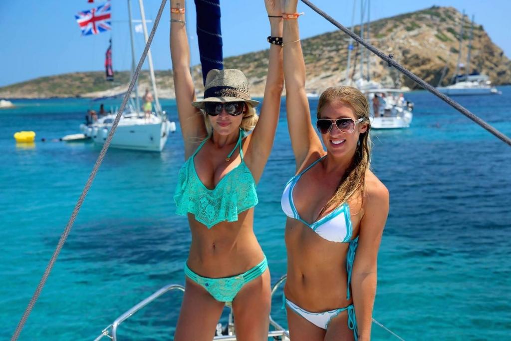 Single damer på island