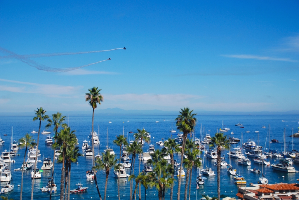Air-Show-Catalina-Island