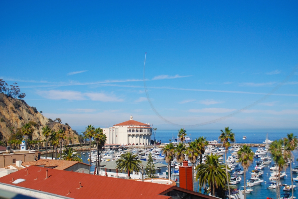 Air-Show-Catalina-Island 2