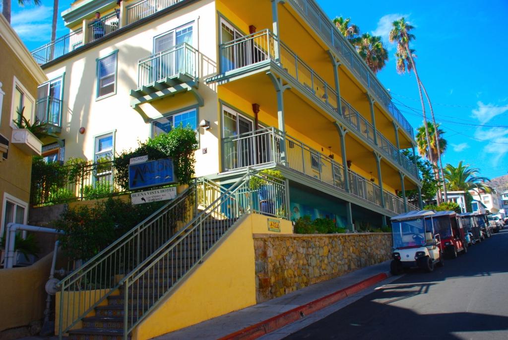 Avalon Hotel Catalina Island 2