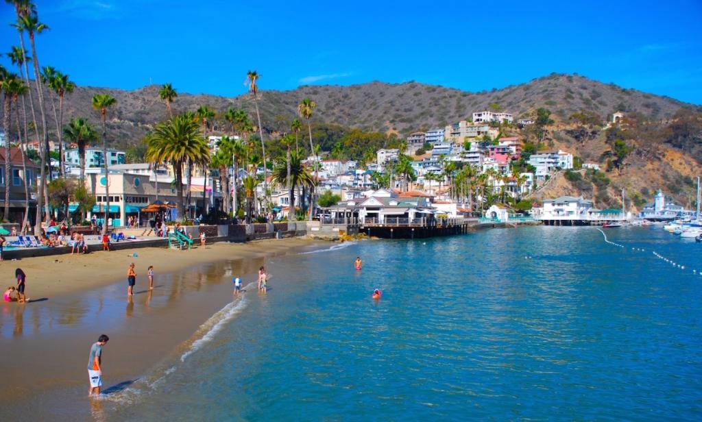 Catalina-Island