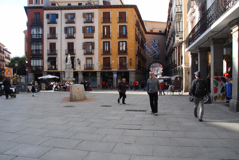 Plaza-Mayor-Madrid 2