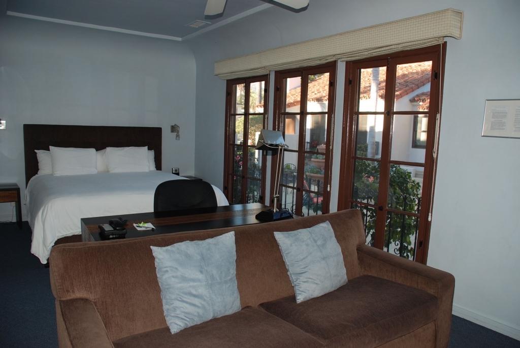 Casa Del Mar Inn-Santa Barbara