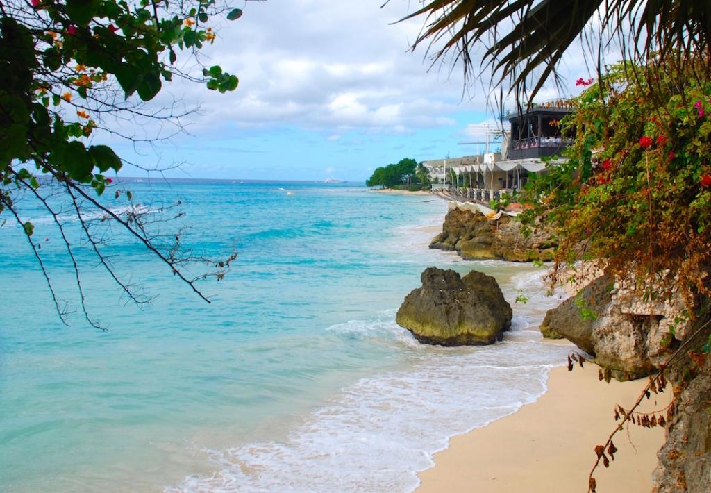 Cliff Restaurant-Barbados