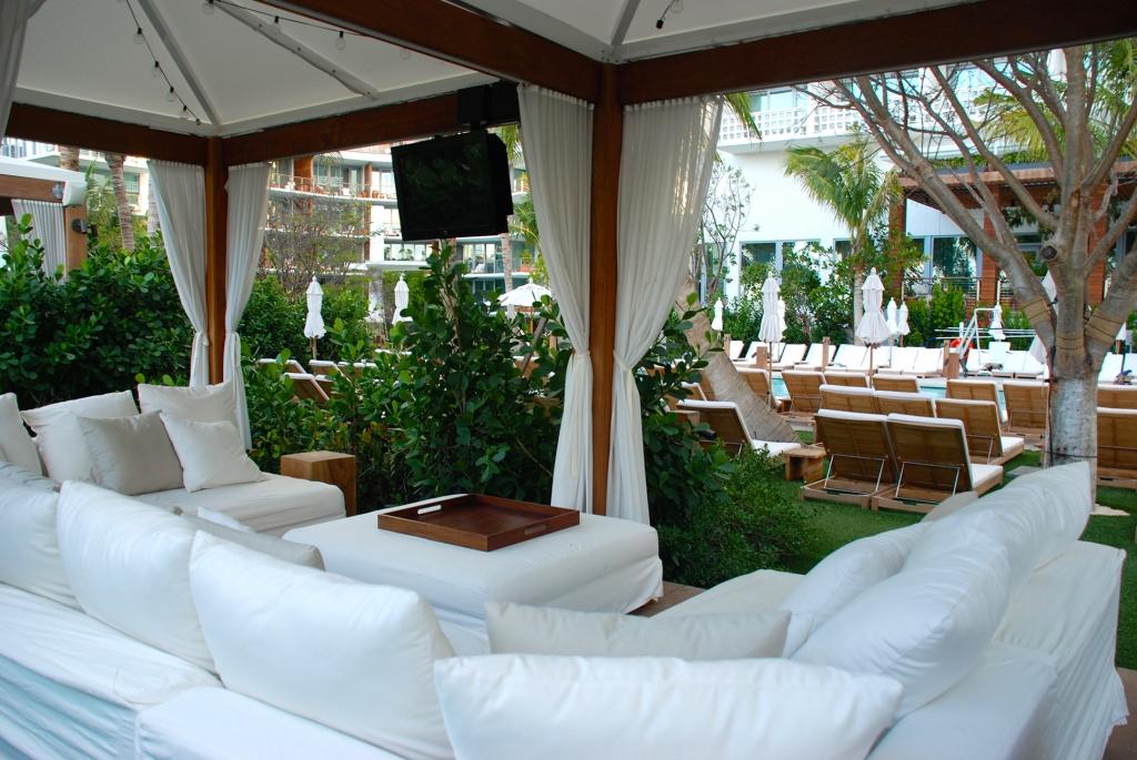 Miami Beach Edition Hotel