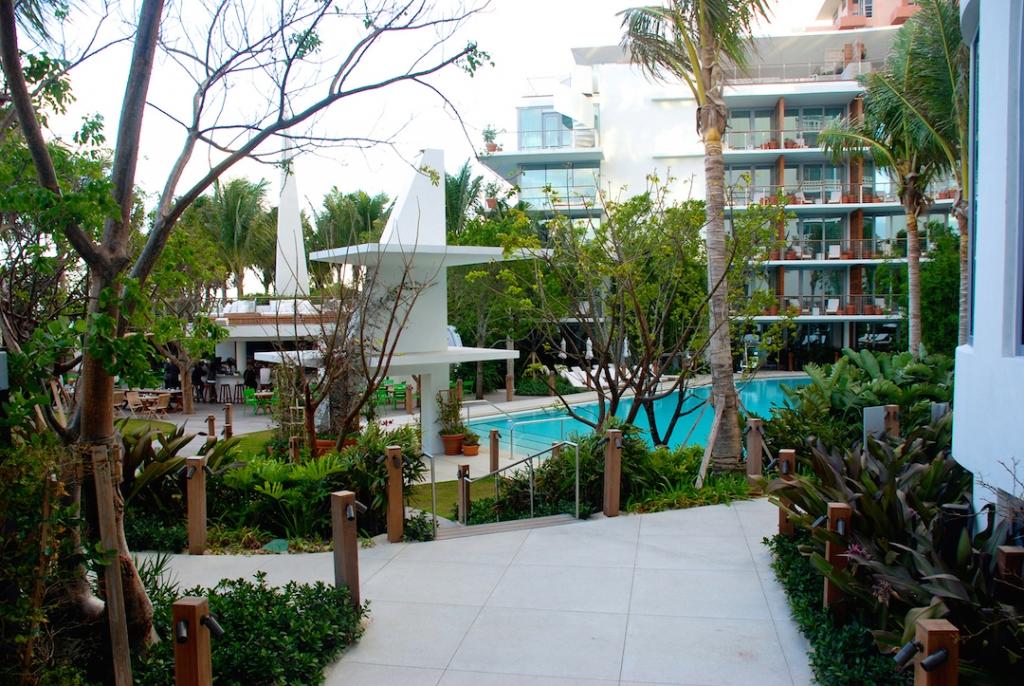 Miami Beach Edition Review
