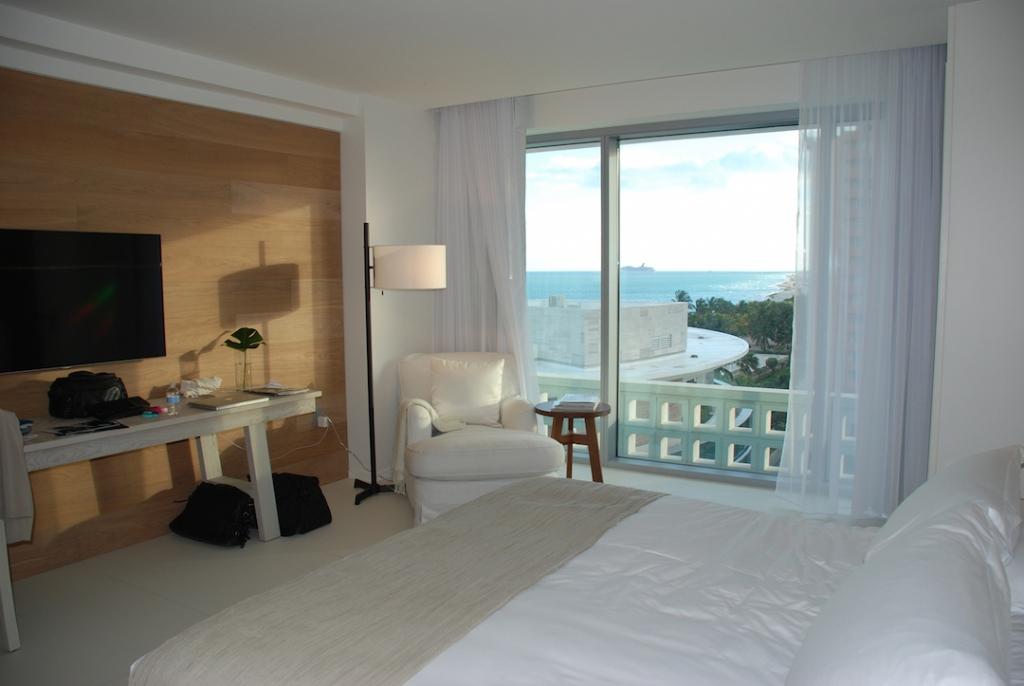 Miami Beach Edition Rooms