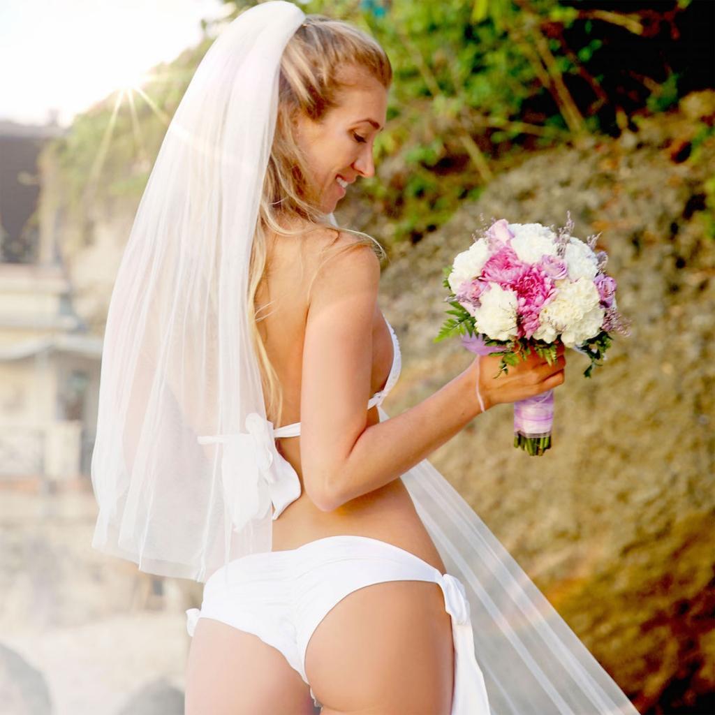 Vanessa Rivers-Barbados-Beach Wedding