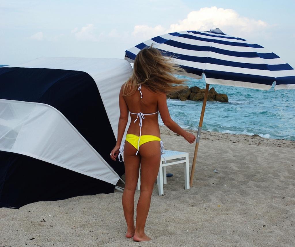Vanessa Rivers-Miami Beach Edition