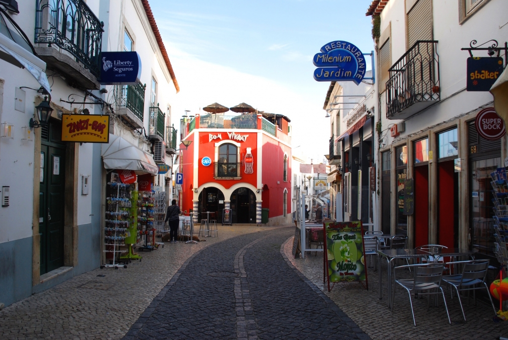 Old-Town-Lagos-Portugal