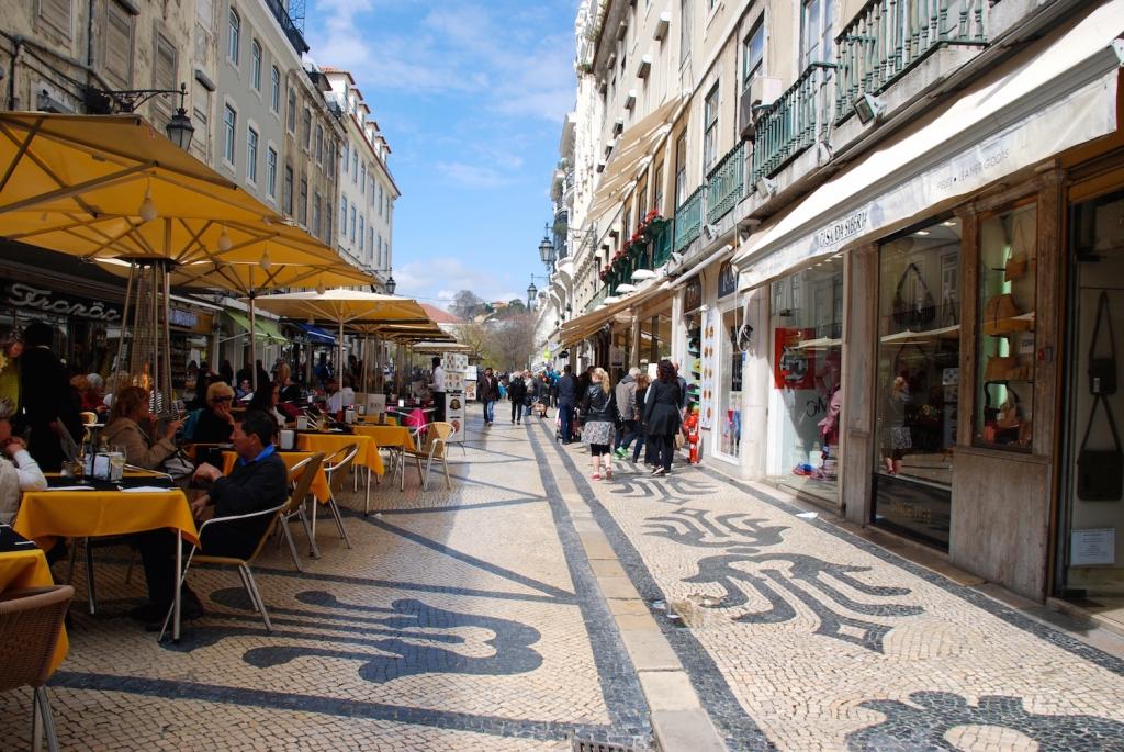 Lisbon-Restaurants