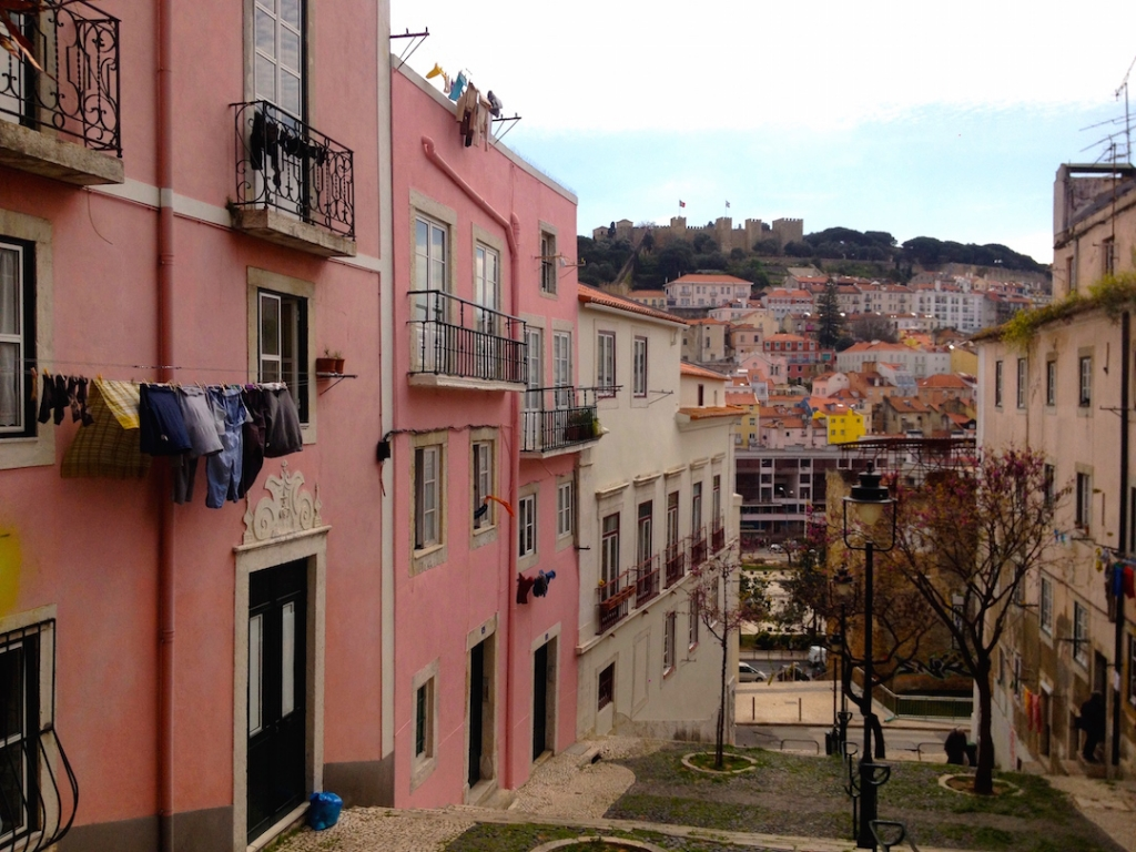 Lisbon-colors
