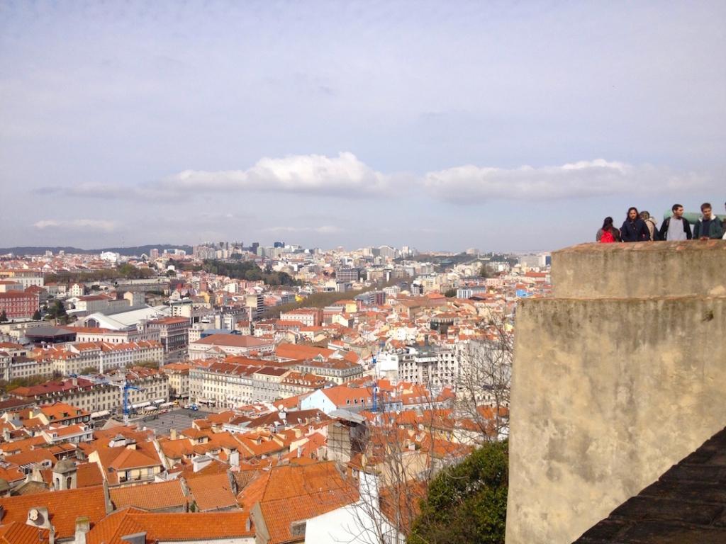 Sao-Jorge-Castle-Lookout