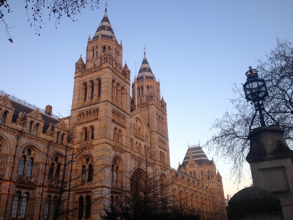 10-London-Spots-Not-To-Miss-Natural-History-Museum
