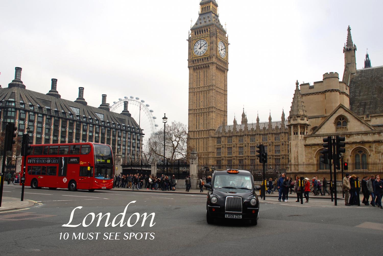 10-Must-See-London-Spots 2