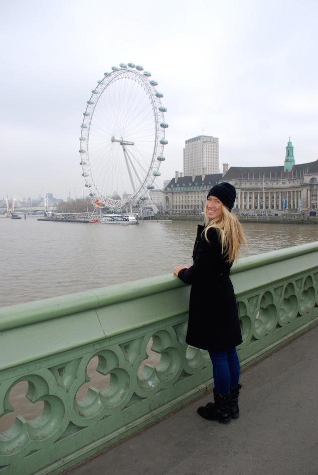 10-Must-See-London-Spots-London-Eye