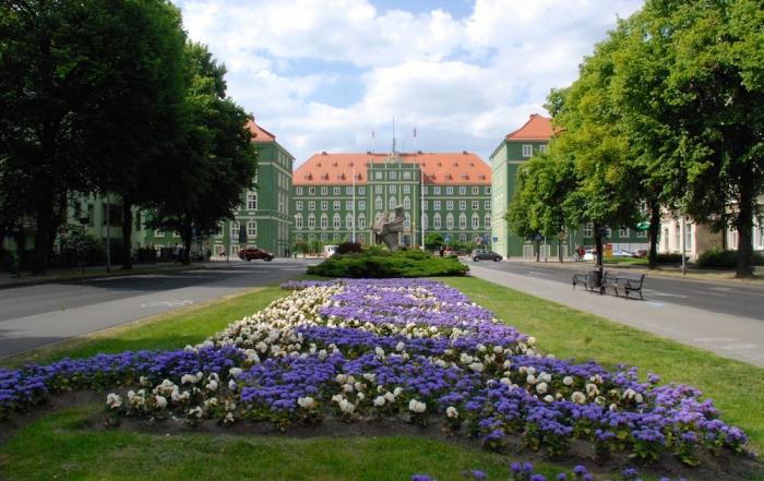 Beautiful-Szczecin