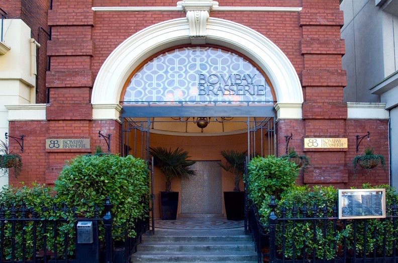 Bombay-Brasserie-London